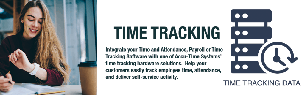 Employee Time Clocks - Accu-Time Systems Inc (ATS)